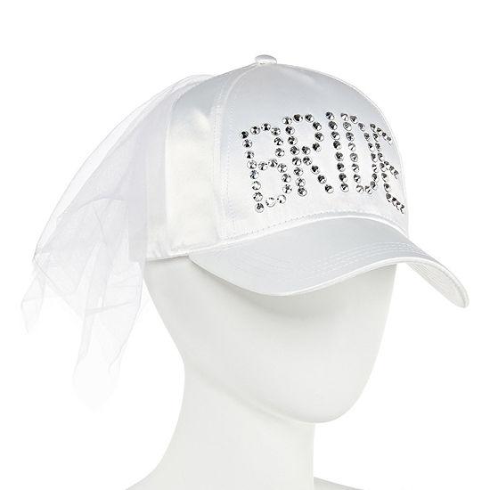 Ambrielle Bridal Baseball Cap