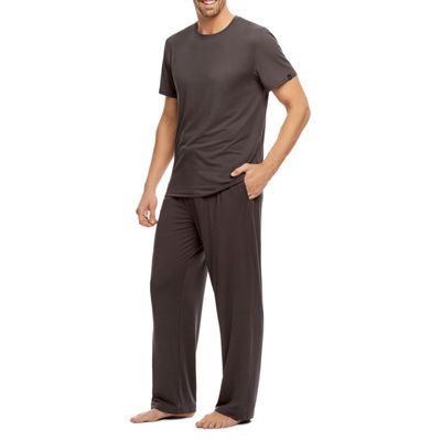 Haggar Mens Pajama Pants