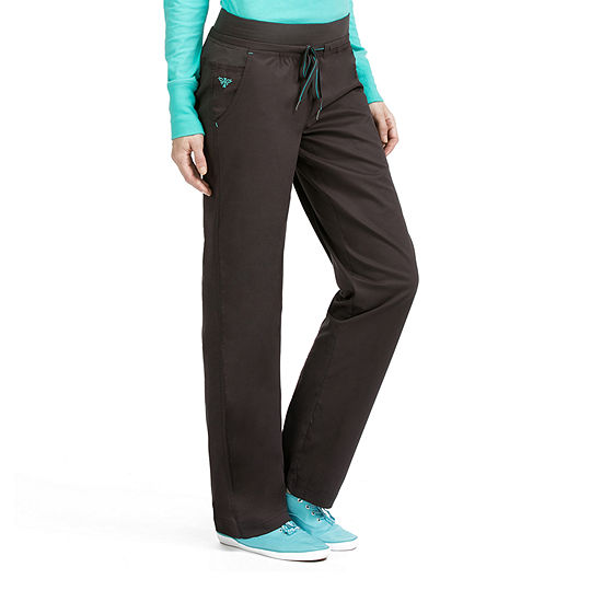 Med Couture 8715 Freedom Yoga Scrub Pants
