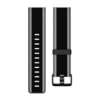 Fitbit Unisex Multicolor Watch Band-Fb166wbbkgyl