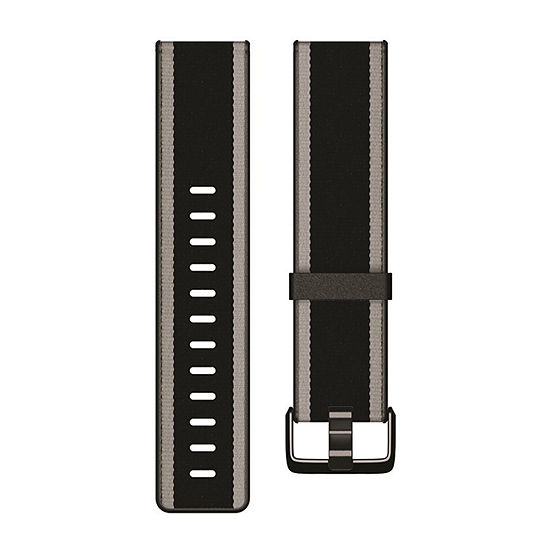 Fitbit Versa Small Unisex Multicolor Watch Band-Fb166wbbkgys