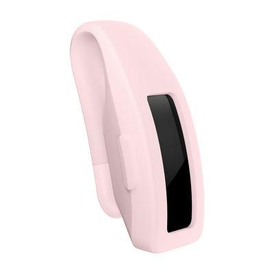 Fitbit Unisex Pink Watch Band-Fb169clpk