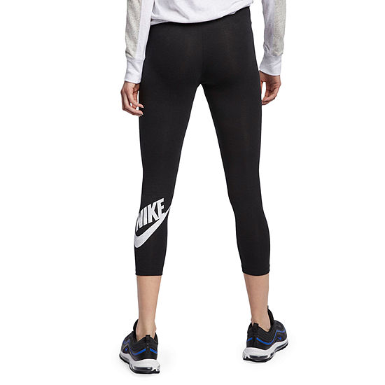 Nike Essential Legging Womens Mid Rise Legging