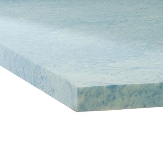 "Comforpedic from Beautyrest® Gel 3"" Memory Foam Mattress Topper"