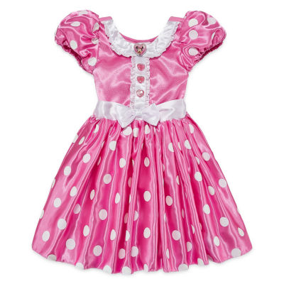 Disney Collection Minnie Mouse Girls Costume