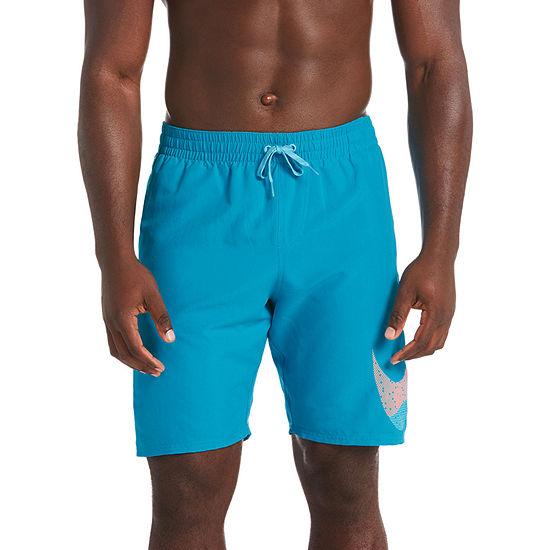 "Nike Mash up Breaker 9"" Volley Swim Trunks"