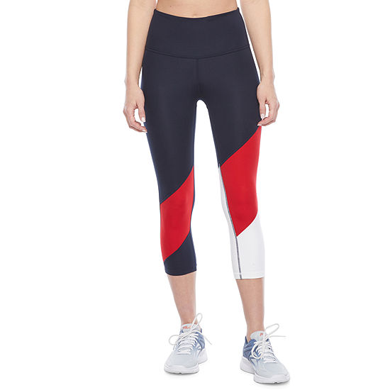 Xersion Move High Rise Workout Capris