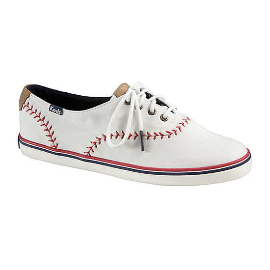 e672645bf47 Keds Champion Pennant Lace Up Sneakers JCPenney