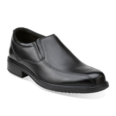 Bostonian® Bardwell Step Mens Leather Loafers