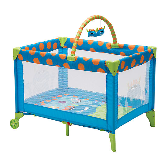 Cosco Funsport Deluxe Play Baby Gear 2
