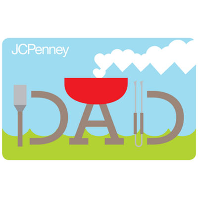 $10 Dad's Grill Gift Card