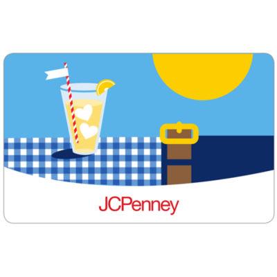 $10 Summer Picnic Gift Card