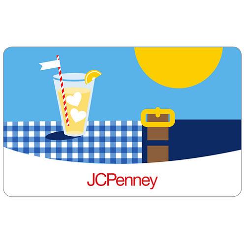 $100 Summer Picnic Gift Card