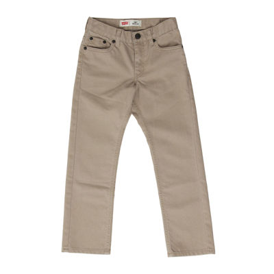 Levi's® 511™ Slim Fit Jeans Boys 4-7X