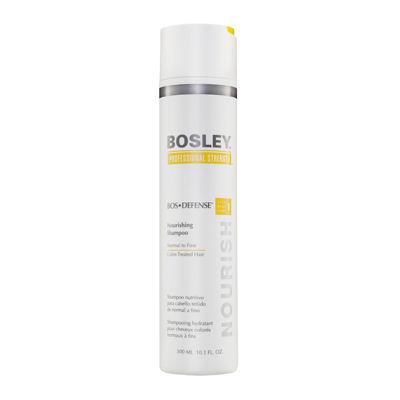 Bosley Shampoo - 10.1 oz.