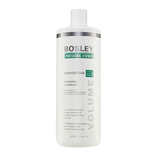 Bosley Conditioner - 33.8 oz.