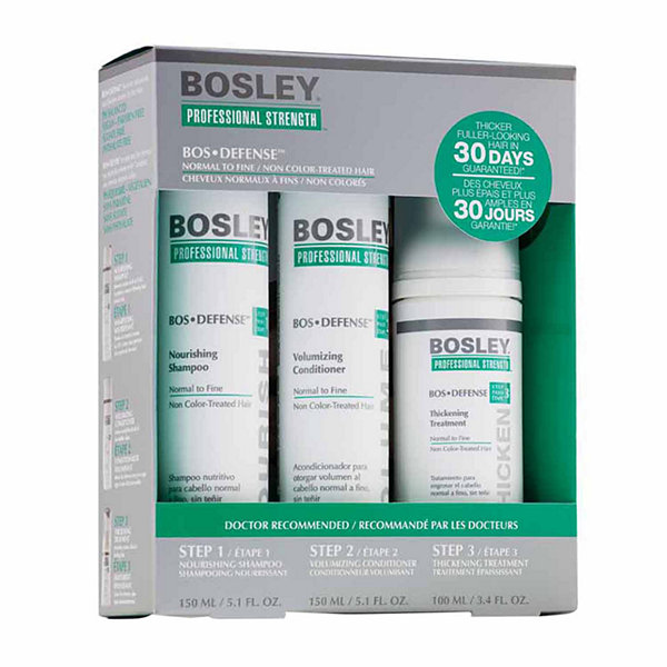 Bosley Hair Treatment - 13.6 oz.