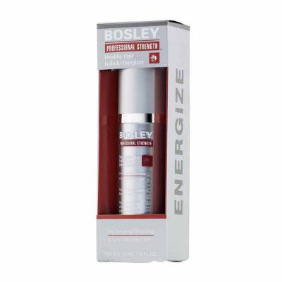 Bosley Hair Treatment - 1 oz.