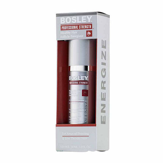 Bosley Hair Treatment - 1 oz.