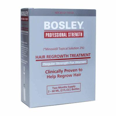 Bosley Hair Loss Treatment-2 oz.