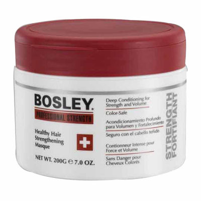 Bosley Hair Mask-7 oz.