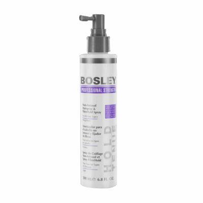 Bosley Hair Spray-6.8 oz.
