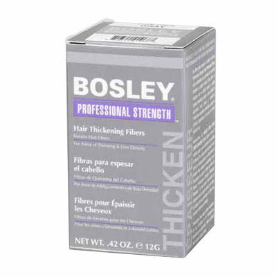 Bosley Hair Loss Treatment-.46 oz.