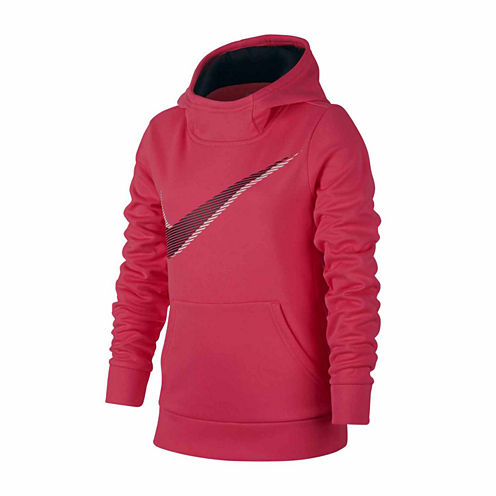 Nike Hoodie-Big Kid Girls