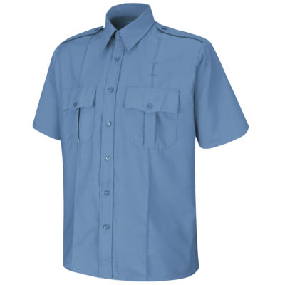 Horace Small Short Sleeve Button-Front Shirt