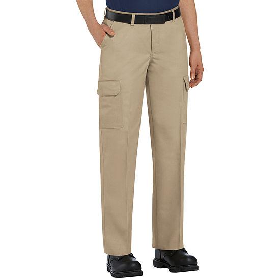 Red Kap PT89 Womens Workwear Cargo Pant