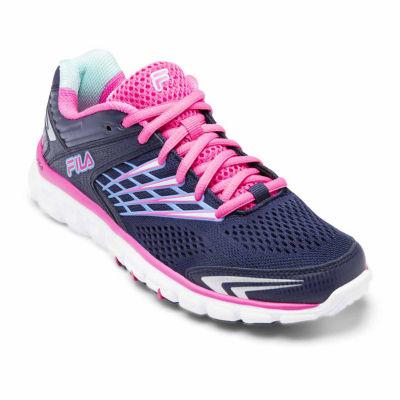 fila running shoes womens. fila memory arizer womens running shoes