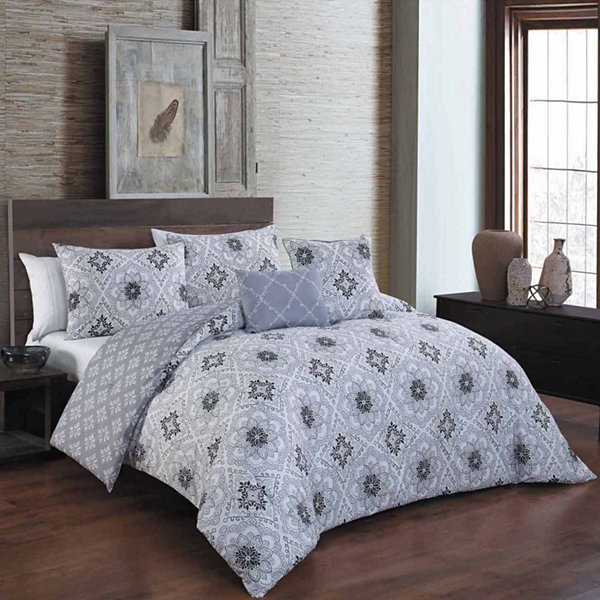 Avondale Manor Tova 5 Pc Comforter Set