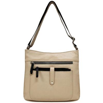 east 5th Snap Pocket Crossbody Crossbody Bag