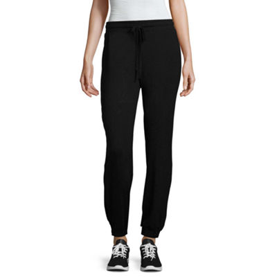 Planet Motherhood Jersey Jogger Pants - Maternity