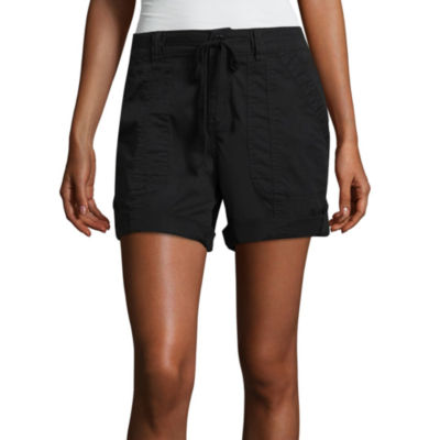 Supplies By Unionbay Christy Convertible Shorts