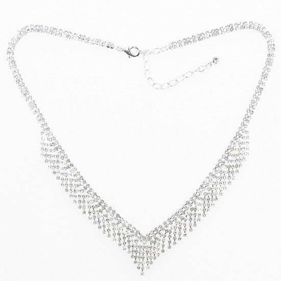 Vieste Rosa 18 Inch Collar Necklace