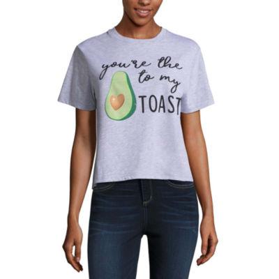 """""""Avocado to my Toast"""" Tee - Juniors"""