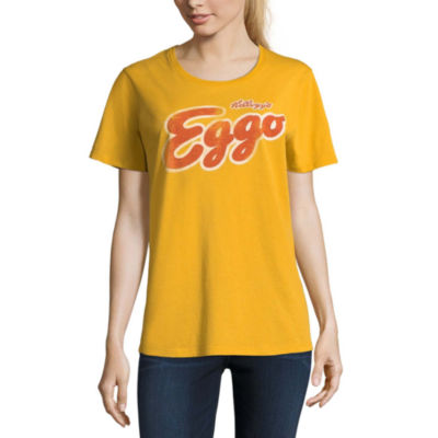 Eggo Tee - Juniors