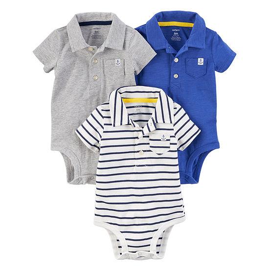 171f501eb Carter s Bodysuit - Baby Boys - JCPenney