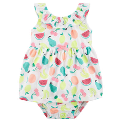 Carter's Sunsuit - Baby