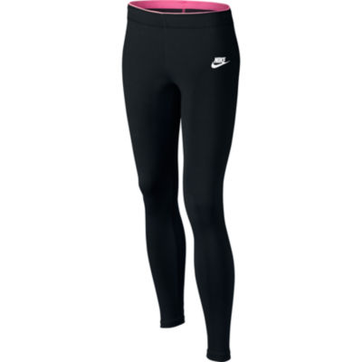 Nike Leggings - Big Kid Girls