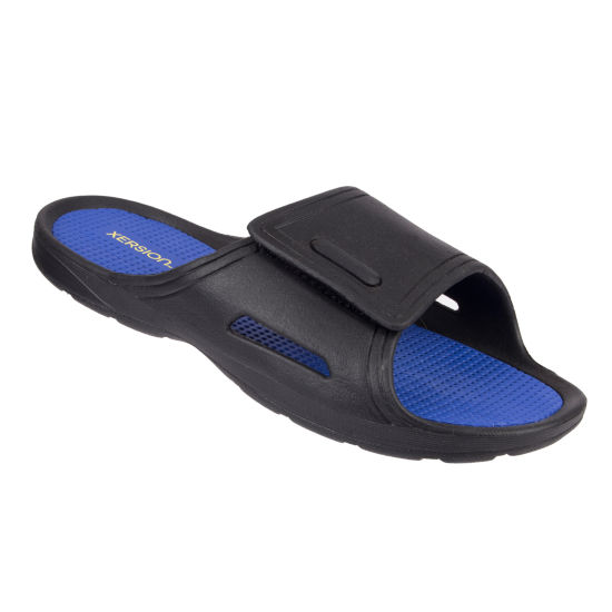 Xersion Shower Sock Slide