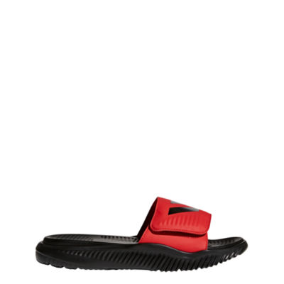 adidas Alphabounce Mens Slide Sandals