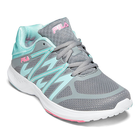 Fila Memory Skybreaker 3 Womens Lace-up Running Shoes