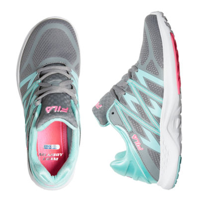 Fila Memory Skybreaker 3 Womens Running Shoes Lace-up