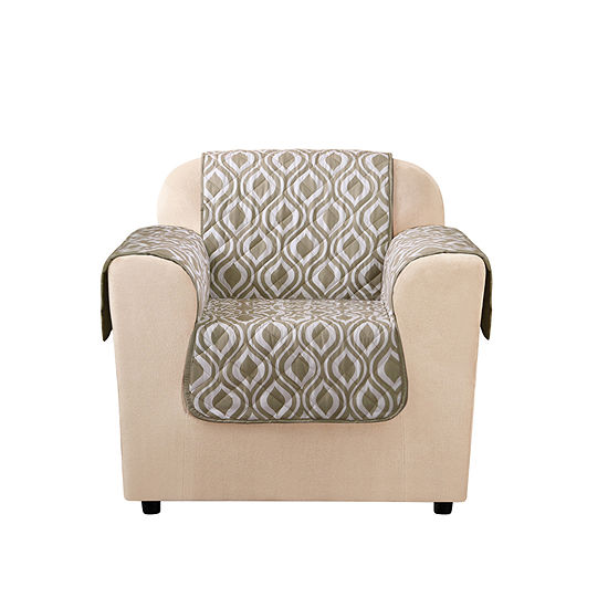 Sure Fit Chair Protector
