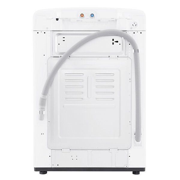 LG ENERGY STAR® 7.3 cu. ft. Ultra-Large Capacity High Efficiency Front Control Dryer with NFC Tag On
