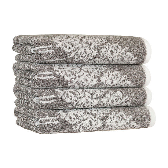 Linum Home Textiles Gioia 4-pc. Hand Towel Set