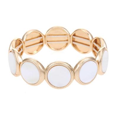 Monet Jewelry Stretch Bracelet