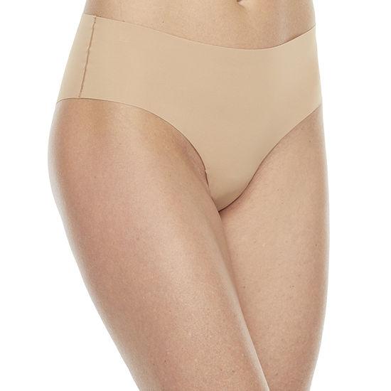 Ambrielle Microfiber Cheeky Panty 302827
